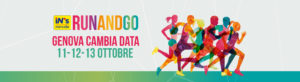 Run And Go Cambio data