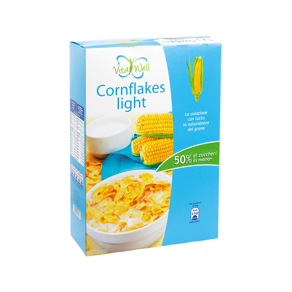 Cornflakes Light