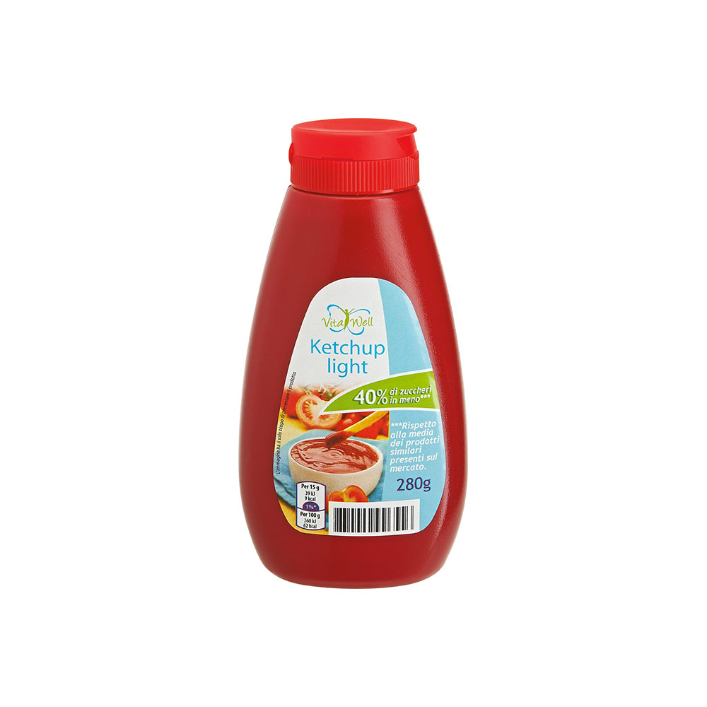 Ketchup Light