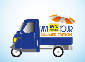 Vivi iN's Summer Tour