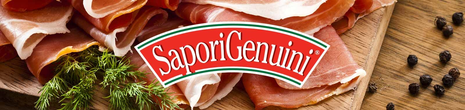 Sapori Genuini