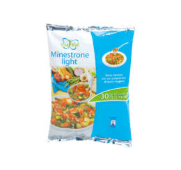 Minestrone Light Surgelato